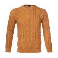 Peregrine English Aran jumper