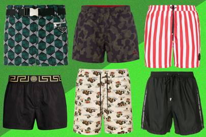 bfe6097604 The best men's swim shorts (and briefs) for any man