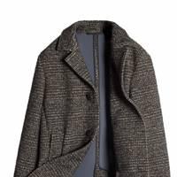 CP Company 'Shetland SL' coat