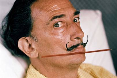 salvador dali facts 11 things you didn t know about the artist