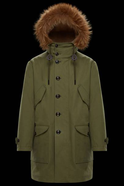 1. The Coats