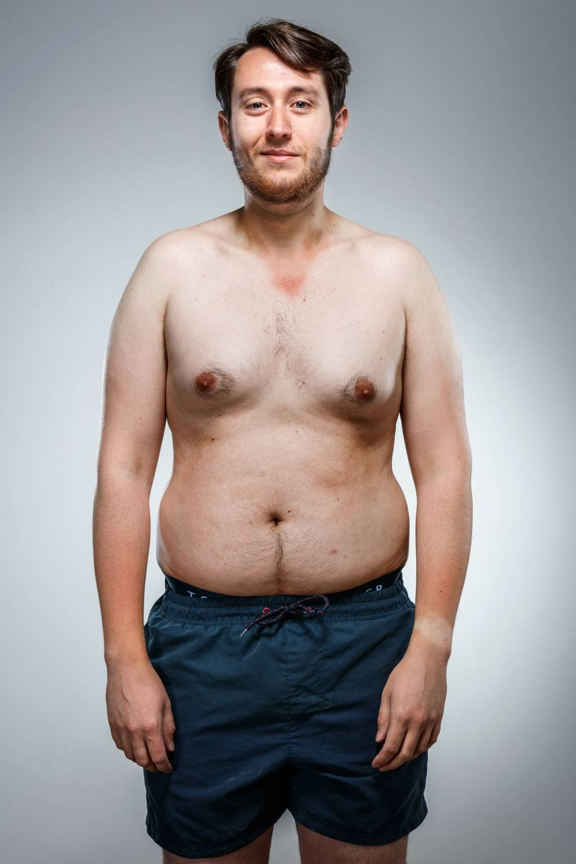 Insane Belly Belly