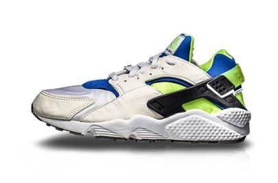 9. Nike Huarache