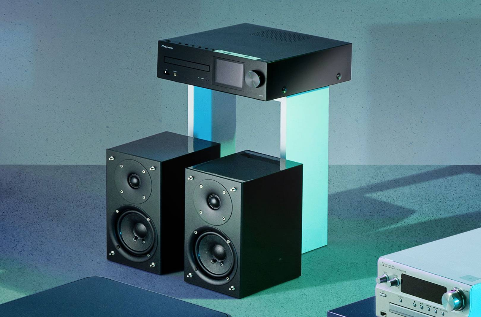 Hi-fi mini systems: the six best you can buy right now   British GQ
