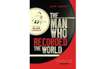 Chiddy Bang's Xaphoon Jones: The Man Who Recorded the World by John Szwed