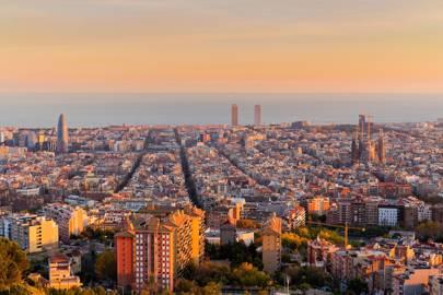 A long weekend in... Barcelona