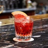 Negronis, the golden age of
