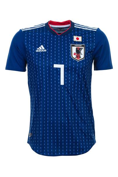 34b4dd6a576 World Cup 2018 kits ranked: from worst to best | British GQ