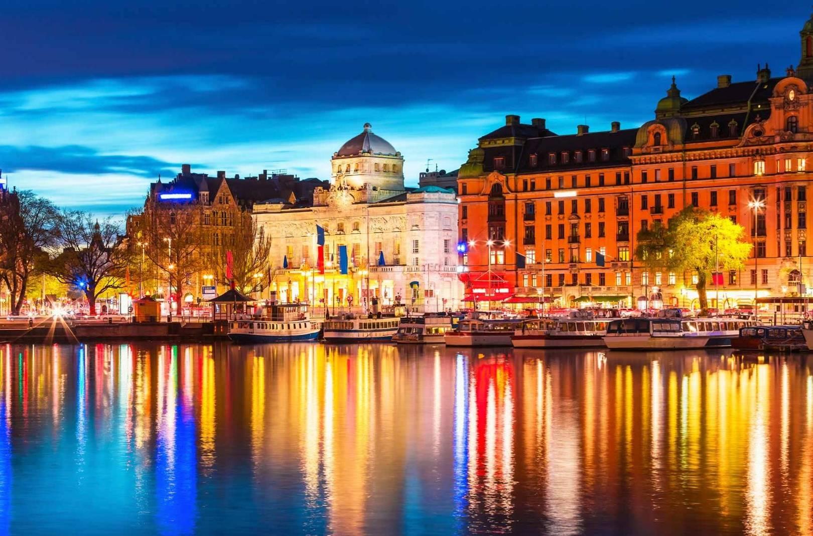 videos x fish spa stockholm