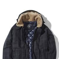 Henri Lloyd Tartan Consort jacket