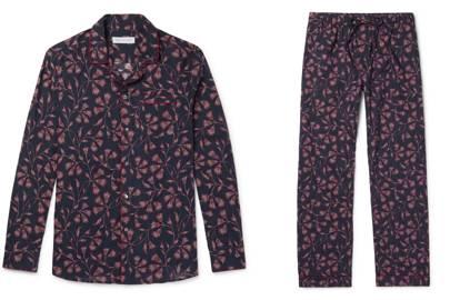Pyjamas by Desmond & Dempsey
