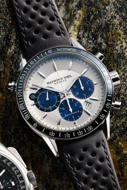 Freelancer Automatic Chronograph by Raymond Weil