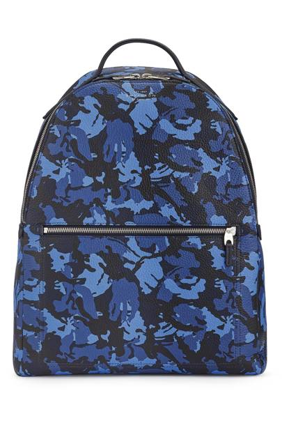 Backpack from Smythson