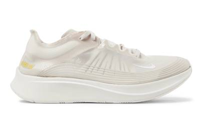 Zoom Fly SP Ripstop Sneakers by Nike Running