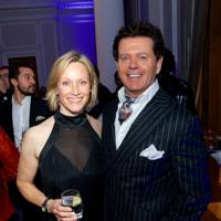 Vicki Butler-Henderson and Gerry McGovern