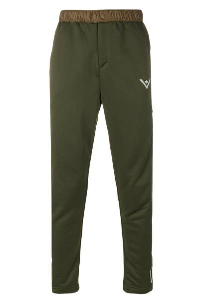 Adidas by White Mountaineering tracksuit bottoms