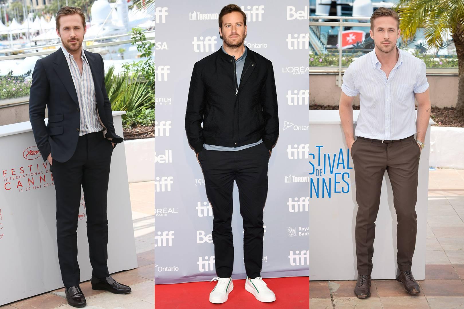 02b5d7f789d5 How to dress smart casual   British GQ
