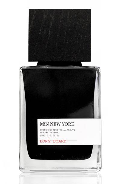 Min New York Plush Eau de Parfum