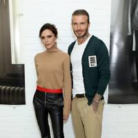 Attending London Fashion Week Men's