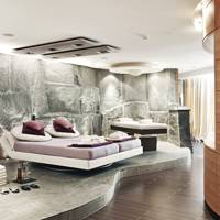 January: Detox cleanse in Switzerland – Grand Resort Bad Ragaz Detox
