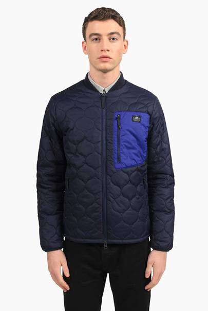 Penfield 'Oakfield' quilted jacket