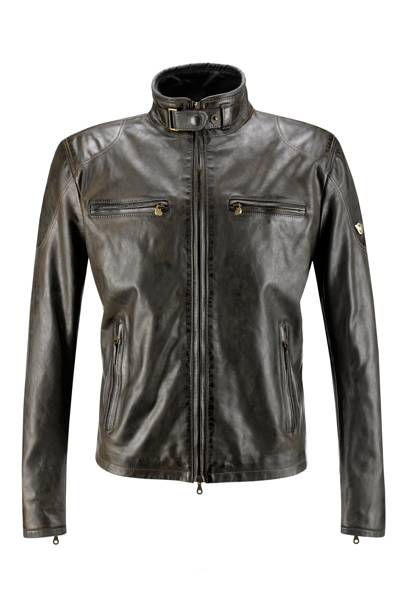 Cade Yeager's leather jacket (Transformers: The Last Knight, 2017)