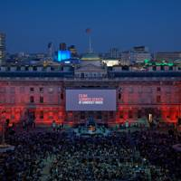 Ongoing: Film4 Summer Screen at Somerset House