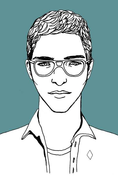 Eyeglass Frames For Triangular Face : Buy the right glasses for your face shape Best ...