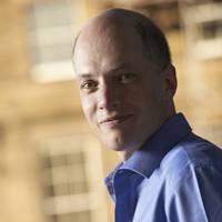 Media and publishing: Alain De Botton