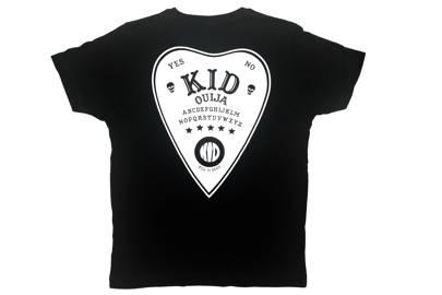 Ouija t-shirt by Kill It Dead
