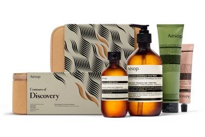 Contours Of Discovery Kit by Aesop