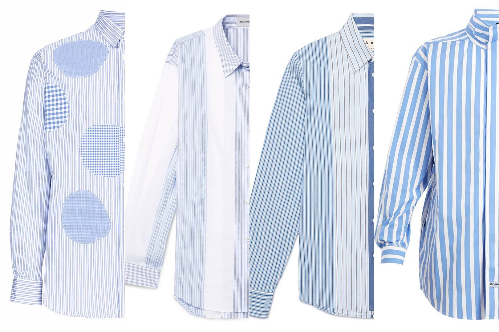 5bed225a5 Your new summer shirt was originally worn by your dad | British GQ