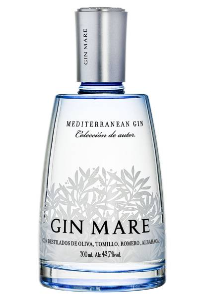 Spain – Gin Mare