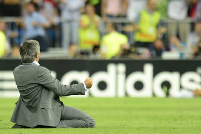 18 September 2012: Real Madrid 3-2 Manchester City