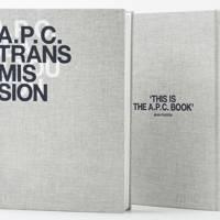 APC 'Transmission' book