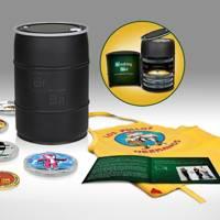 Breaking Bad: Complete Series Deluxe Gift Set