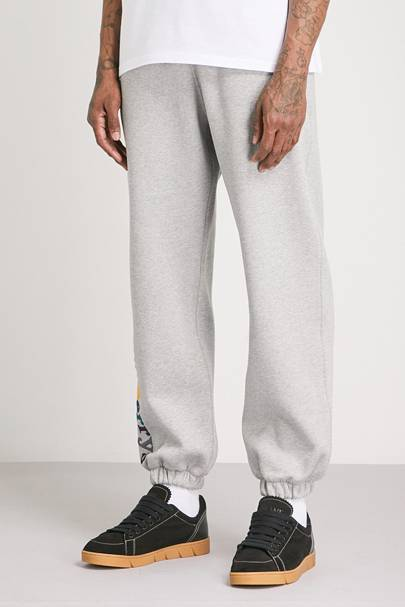 Jogging bottoms by Burberry