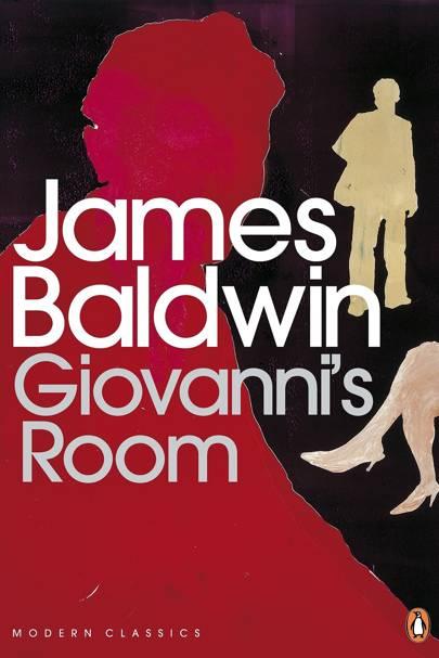Giovanni's Room, by James Baldwin