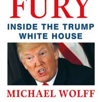 Fire And Fury by Michael Wolff (Little Brown)