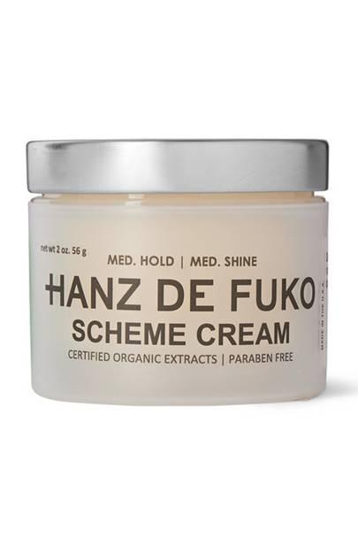 Scheme Cream by Hanz de Fuko