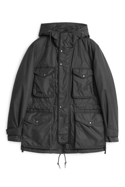 Field jacket by Arket