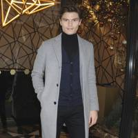 10. Oliver Cheshire