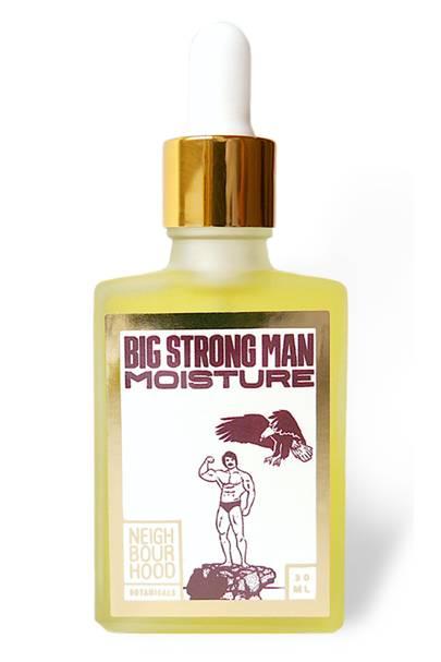 Big Strong Man Moisture by Neighbourhood Botanicals