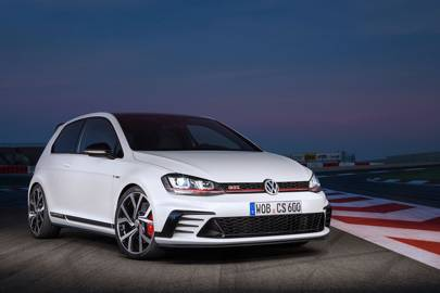 Vw Golf Gti Clubsport Edition 40 2016 Review British Gq
