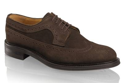 Brogues by Russell & Bromley