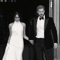 1. The Duke and Duchess Of Sussex