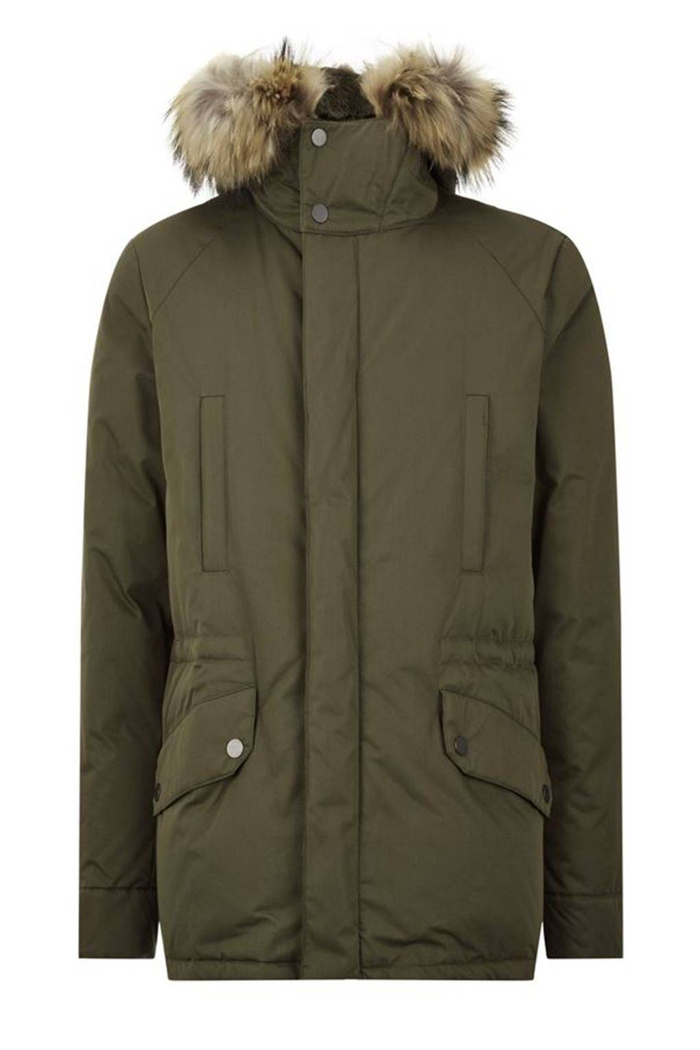 bbaf8a0e8c The 5 coats you need this winter   British GQ