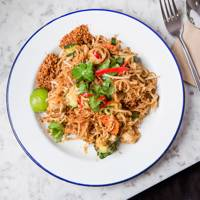 Rosa's Thai Veggie