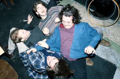 20. The Districts (Your new favourite band)