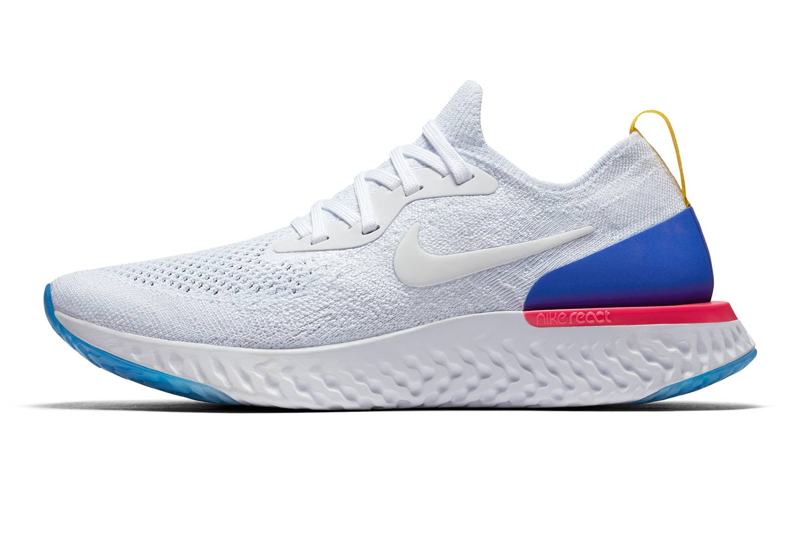 Nike Running Shoes: Features and Benefits